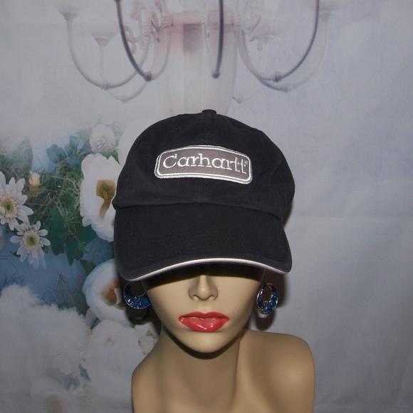 Carhartt Other - Carhartt Hat Employee Hat Carhartt apparel Company